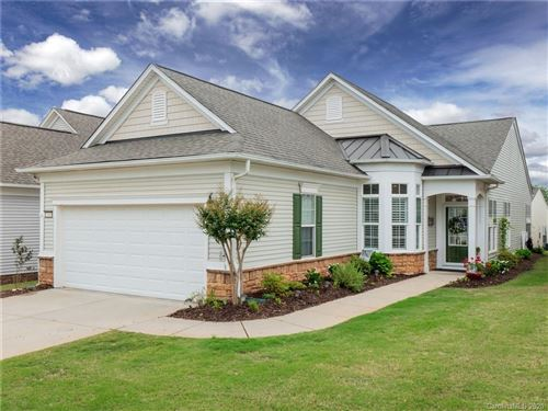 Photo of 17430 Hawks View Drive, Indian Land, SC 29707-5891 (MLS # 3621963)