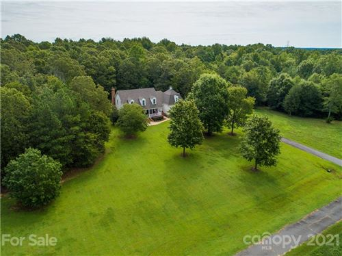 Photo of 695 Marvin Meadows Road, Indian Land, SC 29707-8673 (MLS # 3749965)