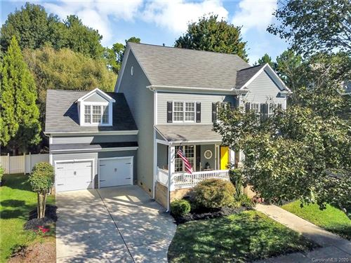 Photo of 1514 Hubbard Court, Fort Mill, SC 29708-8928 (MLS # 3658974)