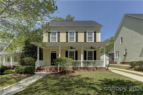 Photo of 548 Glen Walk Drive, Fort Mill, SC 29708-6414 (MLS # 3728975)