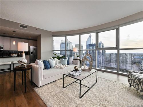 Photo of 333 W Trade Street #2006, Charlotte, NC 28202 (MLS # 3568984)