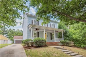 Photo of 2604 Nations Commons Street, Fort Mill, SC 29708 (MLS # 3486990)