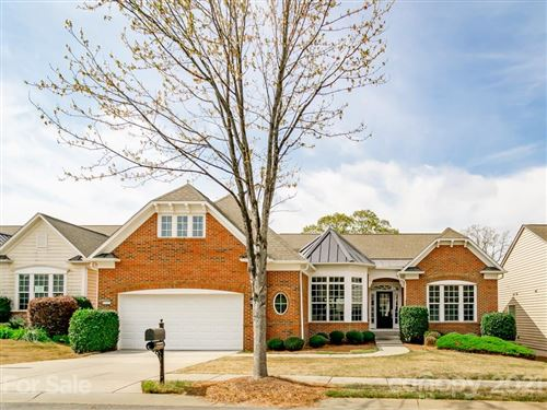 Photo of 12223 Gadwell Place, Indian Land, SC 29707-5904 (MLS # 3727999)