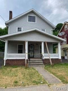 Photo of 336 Warner Avenue, Syracuse, NY 13205 (MLS # S1277028)