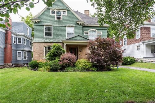 Photo of 305 Highland Avenue, Syracuse, NY 13203 (MLS # S1241114)
