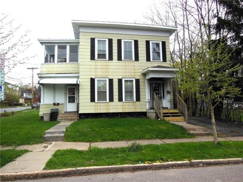 Photo of 416 Turtle St & Carbon Street, Syracuse, NY 13208 (MLS # S1273160)