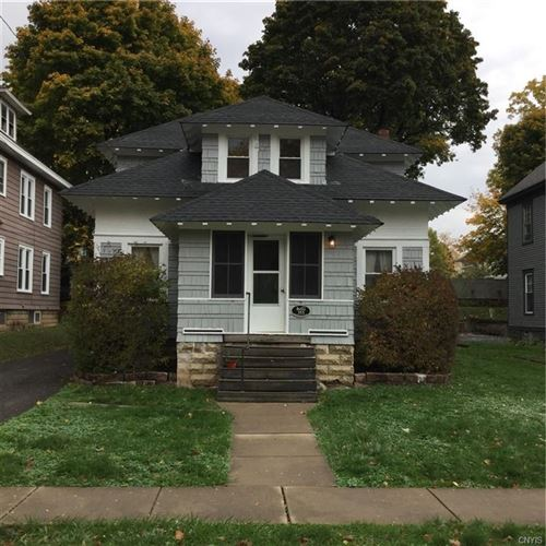 Photo of 355 Clairmonte Avenue, Syracuse, NY 13207 (MLS # S1303168)