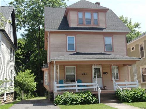 Photo of 951 Lancaster Avenue, Syracuse, NY 13210 (MLS # S1252177)