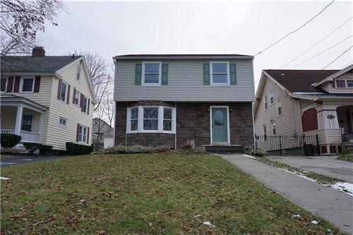 Photo of 125 Vieau Drive, Syracuse, NY 13207 (MLS # S1308249)