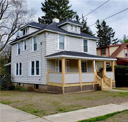 Photo of 1003 Westmoreland Avenue, Syracuse, NY 13210 (MLS # S1265279)