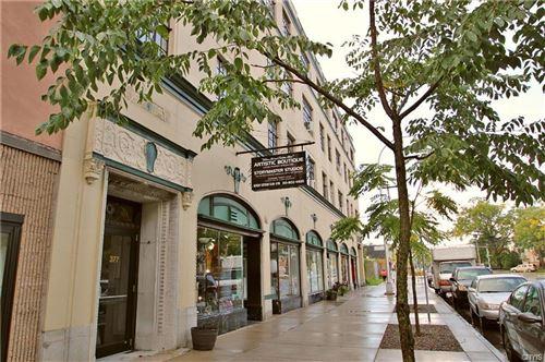 Photo of 377 W Onondaga #305, Syracuse, NY 13202 (MLS # S1246459)