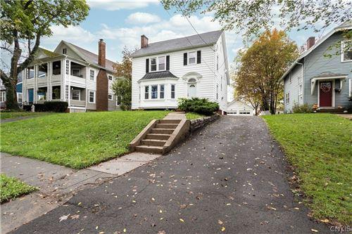 Photo of 214 Hickok Avenue, Syracuse, NY 13206 (MLS # S1373543)