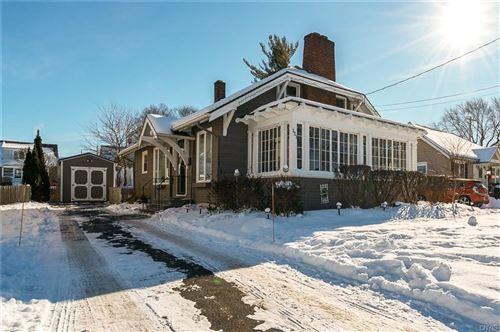 Photo of 221 Lathrop Road, Syracuse, NY 13219 (MLS # S1316580)