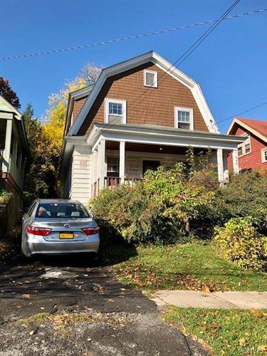 Photo of 946 Ackerman Avenue, Syracuse, NY 13210 (MLS # S1309598)