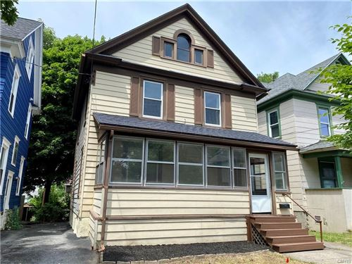 Photo of 536 Bryant Avenue, Syracuse, NY 13204 (MLS # S1277704)
