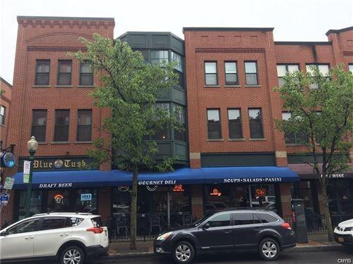 Photo of 133 Walton Street #113, Syracuse, NY 13202 (MLS # S1307728)