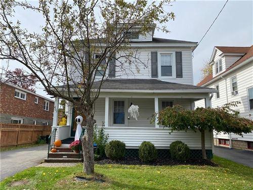 Photo of 407 Durston Avenue, Syracuse, NY 13203 (MLS # S1301746)