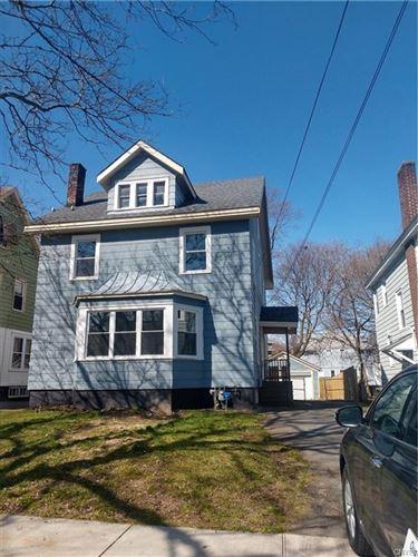 Photo of 328 Clairmonte Avenue, Syracuse, NY 13207 (MLS # S1259751)