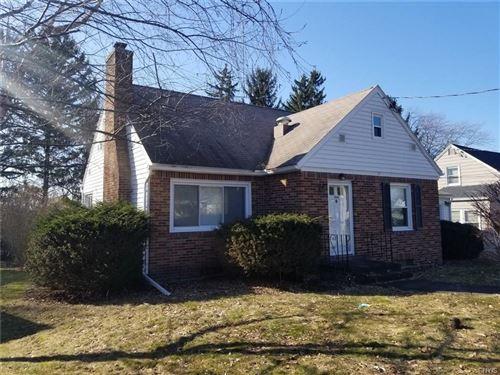 Photo of 104 Marian Drive, Syracuse, NY 13219 (MLS # S1266790)