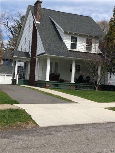 Photo of 107 Dorset Road, Syracuse, NY 13210 (MLS # S1265805)