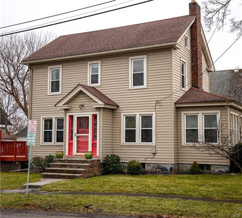 Photo of 1116 Wadsworth Street, Syracuse, NY 13208 (MLS # S1245820)