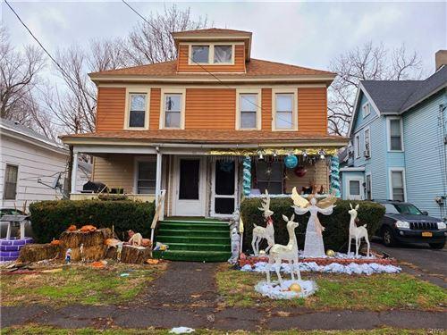 Photo of 208 Cayuga Street, Syracuse, NY 13204 (MLS # S1314903)