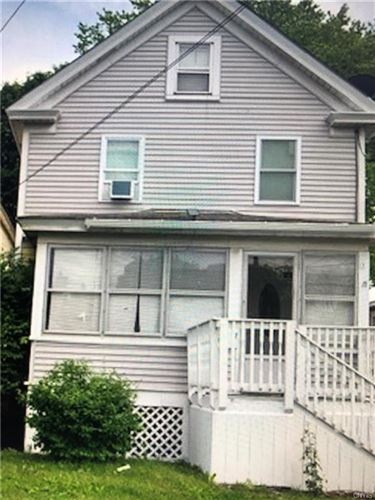 Photo of 317 Chemung Street, Syracuse, NY 13204 (MLS # S1342945)