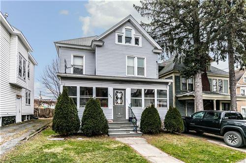 Photo of 731 S Beech Street, Syracuse, NY 13210 (MLS # S1314986)