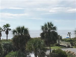 Photo of 1300 Ocean Boulevard #226, Isle of Palms, SC 29451 (MLS # 18028003)