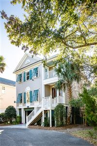 Photo of 5815 Back Bay Drive, Isle of Palms, SC 29451 (MLS # 19003049)