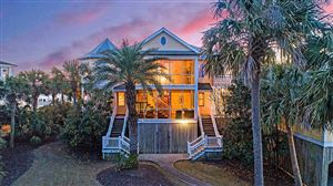 Photo of 100 Ocean Boulevard, Isle of Palms, SC 29451 (MLS # 19004330)
