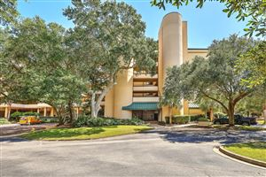 Photo of 4105 Ocean Club #4105, Isle of Palms, SC 29451 (MLS # 18025613)