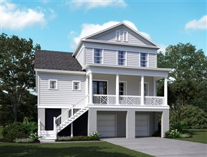 Photo of 3333 Stratton Place, Mount Pleasant, SC 29466 (MLS # 17028744)