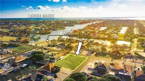 Photo of Corpus Christi, TX 78418 (MLS # 386255)