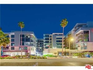 Photo of 7871 Sunny St, Santa Monica, CA 90401 (MLS # 8767871)