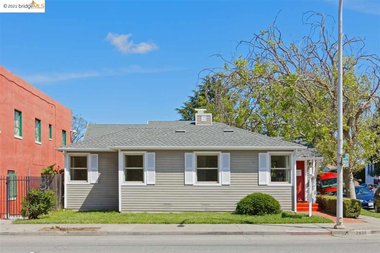 Photo of 2931 Macdonald Ave, RICHMOND, CA 94804 (MLS # 40959001)
