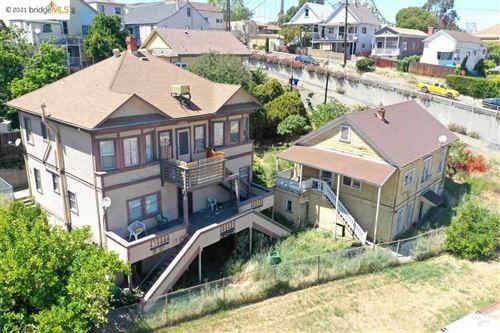 Photo of 1109 Wanda St, CROCKETT, CA 94525 (MLS # 40960006)