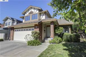 Photo of 44113 Glendora Dr, FREMONT, CA 94539 (MLS # 40879041)