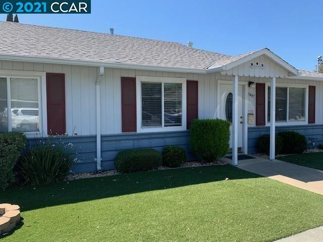 Photo of 1447* Carleton Dr, CONCORD, CA 94518 (MLS # 40959041)