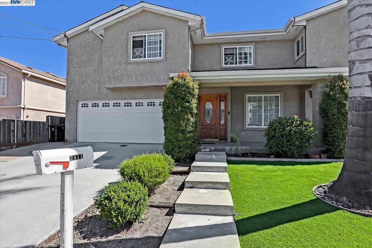 Photo of 2419 Jackson St, FREMONT, CA 94539 (MLS # 40962078)