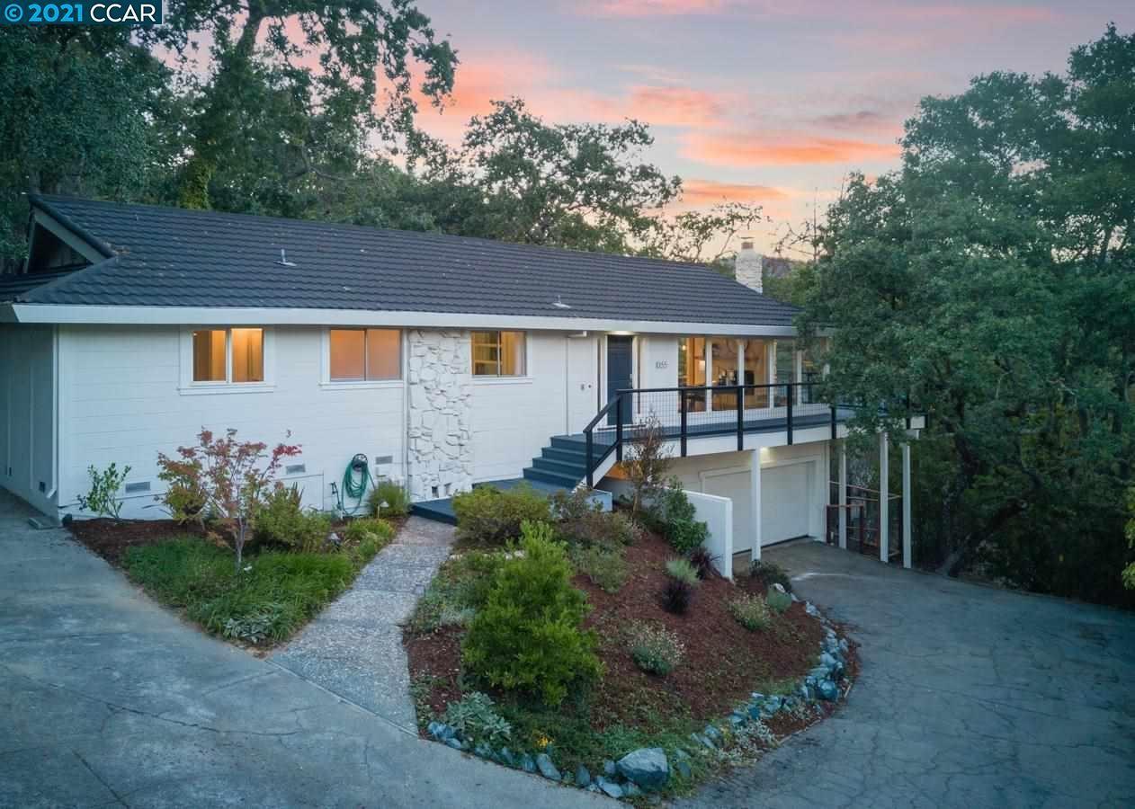 Photo of 1055 via roble, LAFAYETTE, CA 94549 (MLS # 40960082)