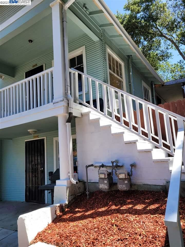 Photo of 2914 22Nd Ave, OAKLAND, CA 94606 (MLS # 40953089)