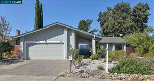 Photo of 474 Turrin Drive, PLEASANT HILL, CA 94523-3235 (MLS # 40882131)