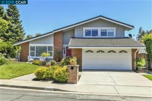 Photo of 4397 N Canoe Birch Ct, CONCORD, CA 94521 (MLS # 40874154)