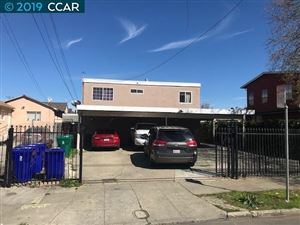 Photo of 1609 Pennsylvania Ave #A, RICHMOND, CA 94801 (MLS # 40848189)