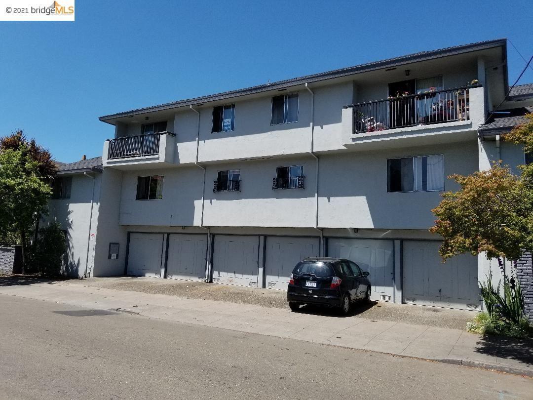 Photo of 1646 Berkeley Way, BERKELEY, CA 94703 (MLS # 40967276)