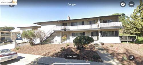 Photo of 4303 Rilea Way, OAKLAND, CA 94605 (MLS # 40959361)