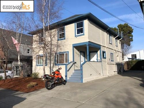 Photo of 928 60Th St #928, OAKLAND, CA 94608 (MLS # 40892431)