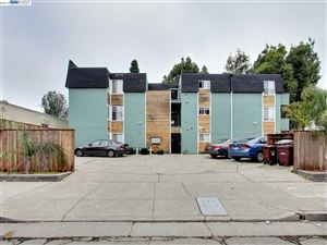 Photo of 2011 7Th Ave, OAKLAND, CA 94606 (MLS # 40864433)