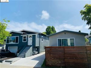 Photo of 2327 Browning #2327, BERKELEY, CA 94702 (MLS # 40863441)